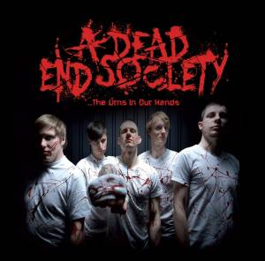 A_Dead_End_Society-The_Urns_In_Our_Hands-Cover