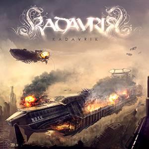 Kadavrik-N_O_A_H-Cover