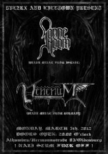 sonneadamvenenum_2012_flyer