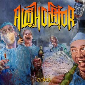 Alcoholator_Coma_Albumcover