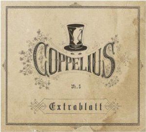 Coppelius - Extrablatt