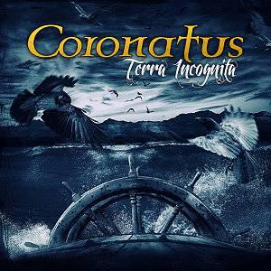 Coronatus_TerraIncognita_Albumcover
