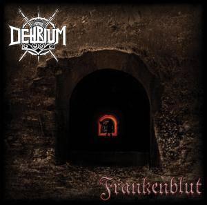 Delirium-Frankenblut-Cover
