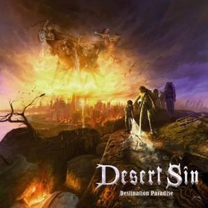 Desert_Sin-Destination_Paradise-Cover