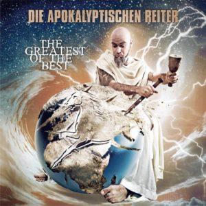 Die Apokalyptischen Reiter - The Greatest Of The Best