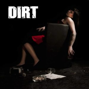 Dirt-cover