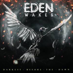EdenWakes_DBTD_Albumcover