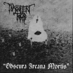 Forgotten_Tomb-Obscura_Arcana_Mortis-Cover
