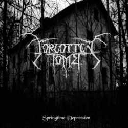 Forgotten_Tomb-Springtime_Depression-Cover