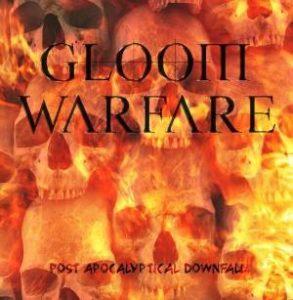 GloomWarfare_PostApocalypticDownfall_Cover