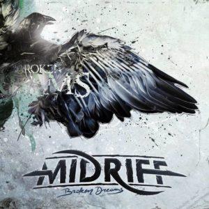 Midriff - Broken Dreams -cover