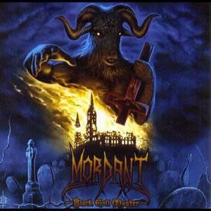 Mordant-Black_Evil_Master-Cover