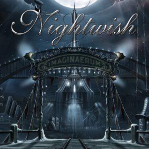 Nightwish-Imaginaerum-cover