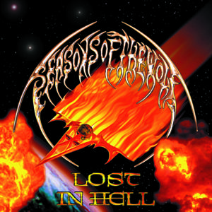Seasons_Of_The_Wolf-Lost_In_Hell-Cover