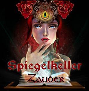 Spiegelkeller zauber time for metal e v das metal - Gothic adventskalender ...