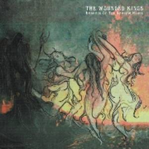 THE_WOUNDED_KINGS_-_Embrace_of_the_narrow_House__LP_artwork__