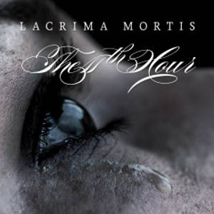 The_11th_hour-Lacrima_Mortis-Cover