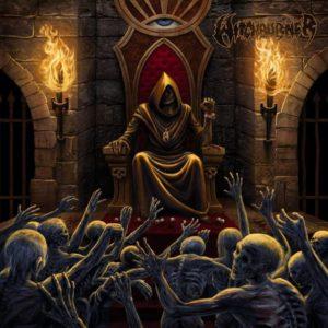 Witchburner - Bloodthirsty Eyes