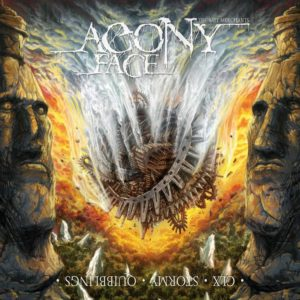 Agony Face - CLX Stormy Quibblings