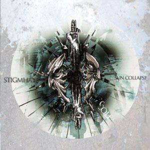 Albumcover_stigmhate_the_sun_collapse