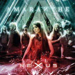 Amaranthe - The Nexus