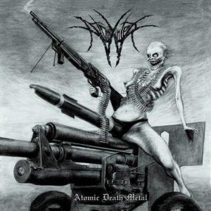 Atomwinter - Atomic Death