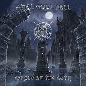 Axel_Rudi_Pell-Circle_Of_The_Oath-Cover