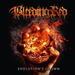 BleedingRed_EvolutionCrowns_Cover