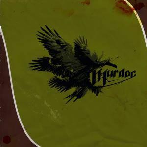 CBMurdoc_TheGreen_Albumcover