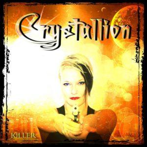 Crystallion - Killer