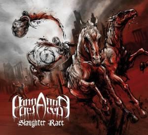 Damnation Defaced - Slaughter Race