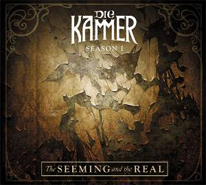 DieKammer_season-i-the-seeming-and-the-real-Cover
