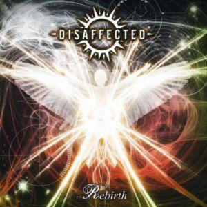Disaffected-Rebirth_Albumcover