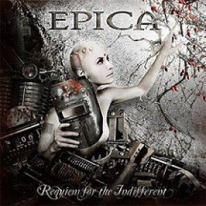 Epica_requiemForTheIndifferent_cover