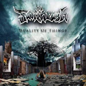 Fanthrash-Duality_Of_Things-Cover