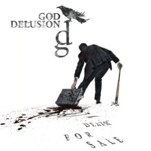 God Delusion - Death For Sale