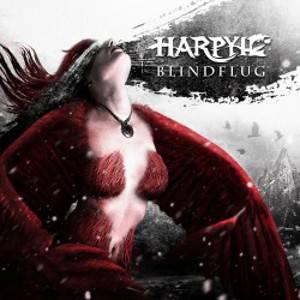 Harpyie-Blindflug-cover-mai-2012