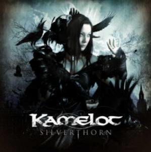 Kamelot-Silverthorn-cover