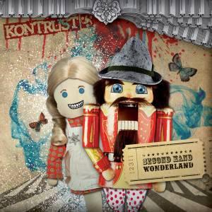 Kontrust-Second-Hand-Wonderland-Crossover-Artwork