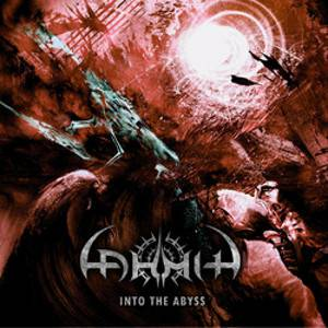 Lahmia-IntoTheAbyss-Cover