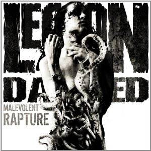 Legion_of_the_Damned-Malevolent_Rapture-Cover