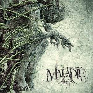Maladie-PlagueWithin-cover