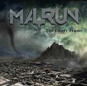 Malrun-The_Empty_Frame-Cover