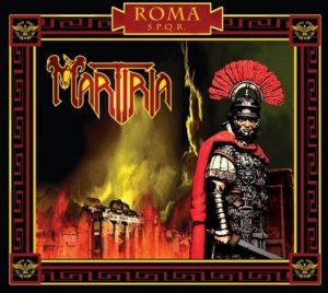 Martiria - Roma S.P.Q.R.