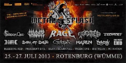 Metal4Splash_2013_logo