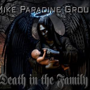 MikeParadineGroup-DeathInTheFamily-cover