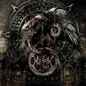Noctem_Oblivion_Cover