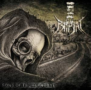 Pripjat - Sons Of Tschernobyl