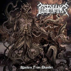 Purtenance - Awaken From The Slumber