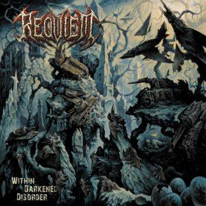 Requiem - Within Darkened Disorder